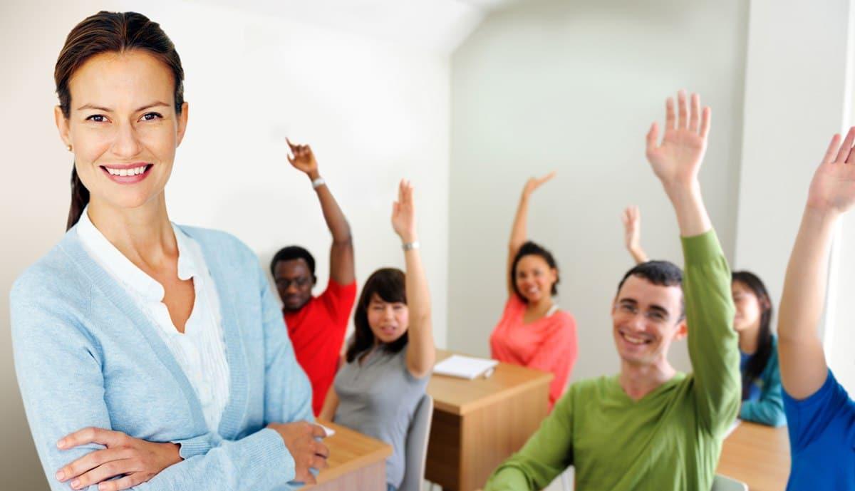comunicazione in classe