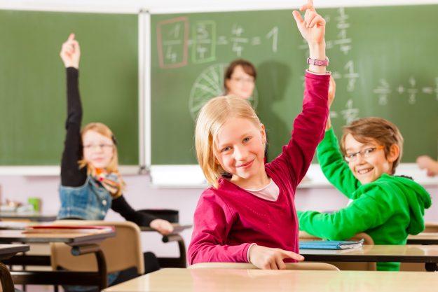 problem-solving a scuola