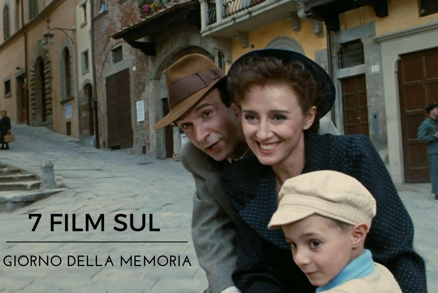 FILM PER RAGAZZI SUL GIORNO DELLA MEMORIA