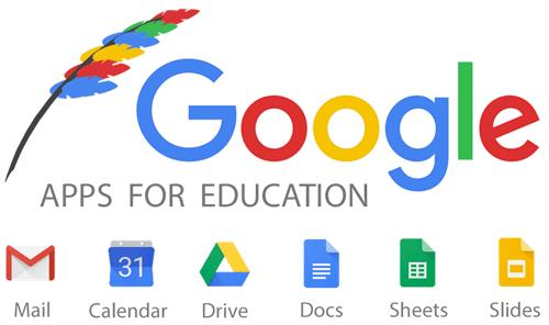 CHE COS'È G SUITE FOR EDUCATION