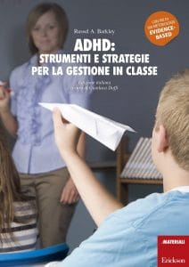 GESTIONE DELL'ADHD